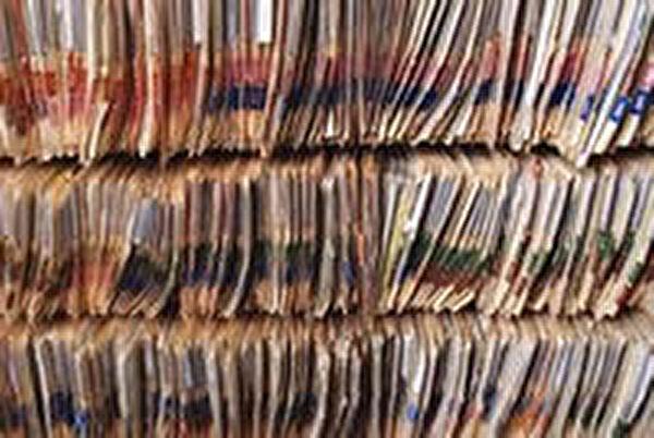 Themenbild Datenschutz