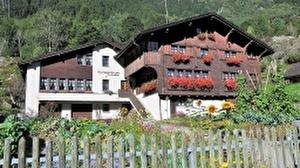 Bergheimatschule Gurtnellen