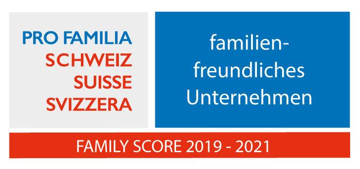 Logo Family score