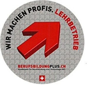Logo Berufsbildung