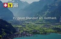 Uri - Wirtschaftsstandort (Video Version 2018)