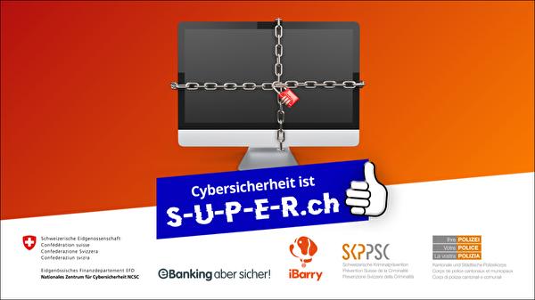 Aktionswoche Cybersicherheit