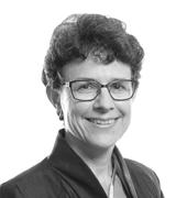 Vivian Fankhauser-Feitknecht