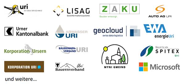 Logos_Organisationen