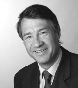 Prof. Dr. Urs Marbet