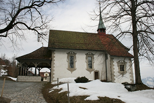 Kapelle Maria Sonnenberg, Seelisberg