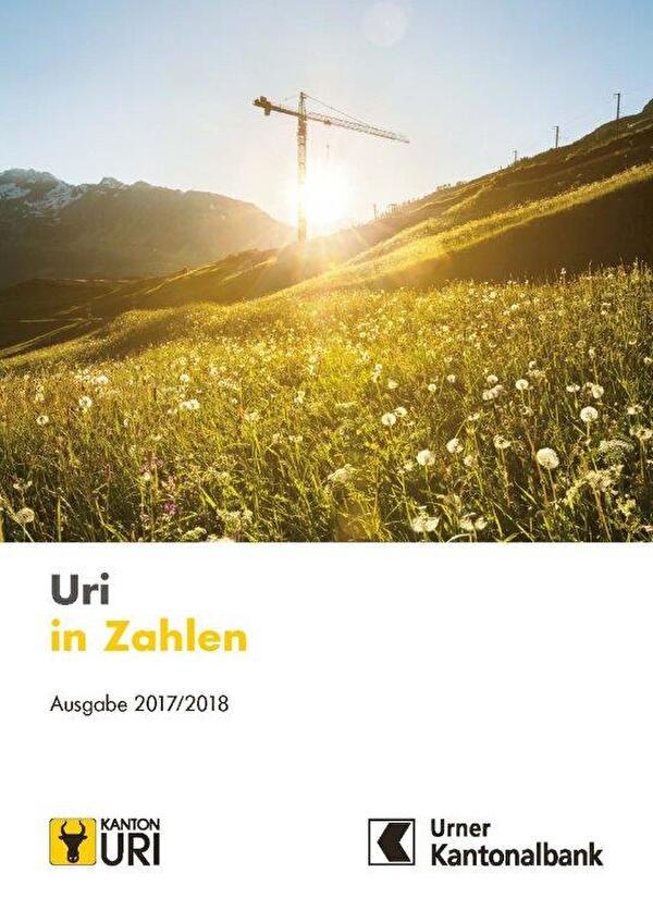 Titelseite UiZ 17/18