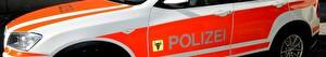 Auto Kantonspolizei Uri