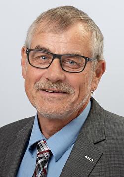 Walker Bernhard