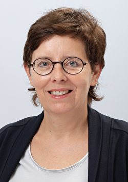 Kristin Arnold Thalmann