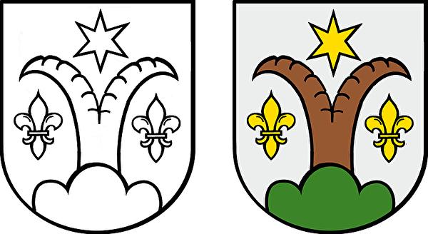 Wappen Liem