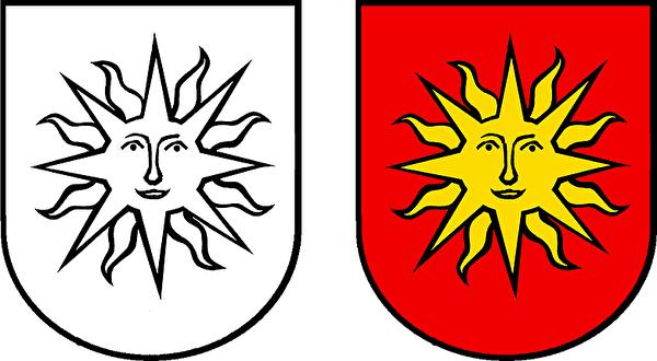 Wappen Hug