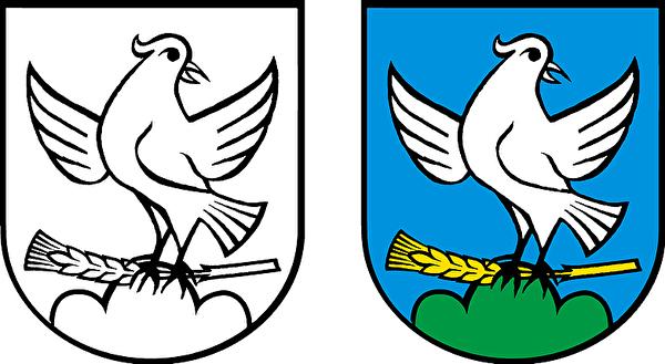 Wappen Flüeler / Flühler
