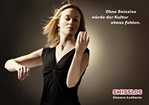 Swisslos Lotteriewesen