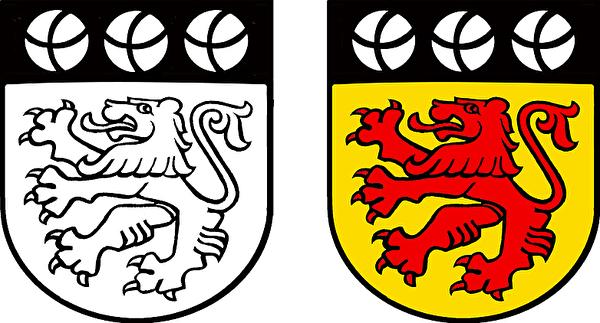 Wappen Imboden