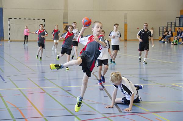 BSV Handballturnier