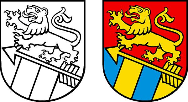 Wappen von Matt