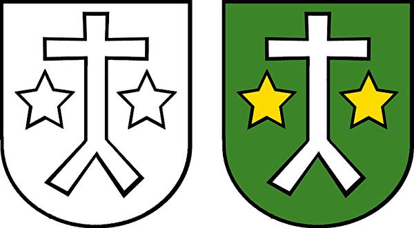 Wappen Odermatt