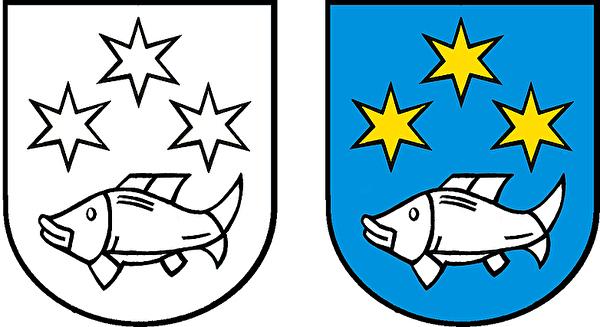 Wappen Fischer
