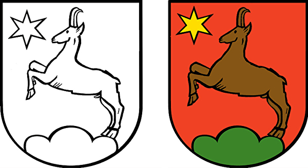 Wappen Niederberger