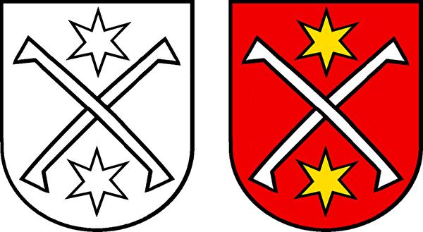 Wappen Ettlin