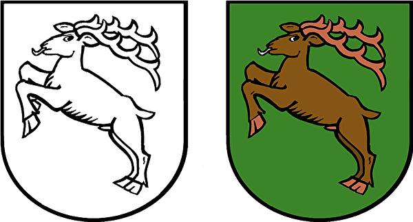 Wappen Bünter