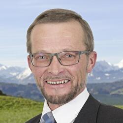 Scheuber Peter