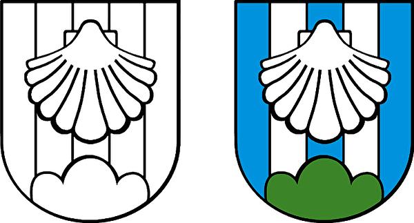 Wappen Amstad