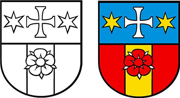 Wappen Feller