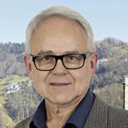 Rohrer Norbert