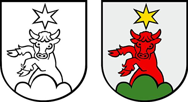 Wappen Zelger