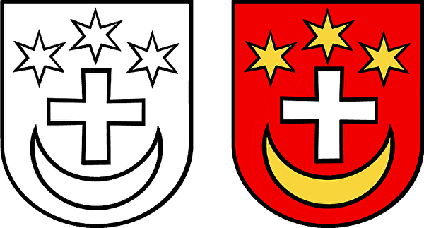 Wappen Durrer