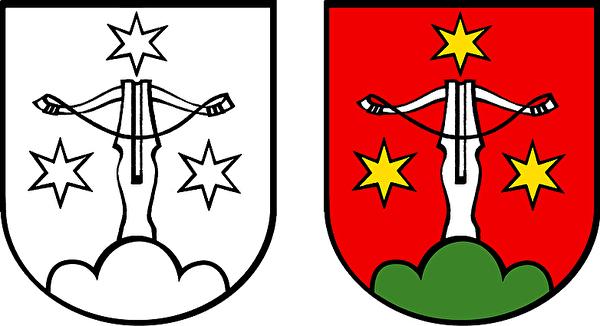 Wappen Businger