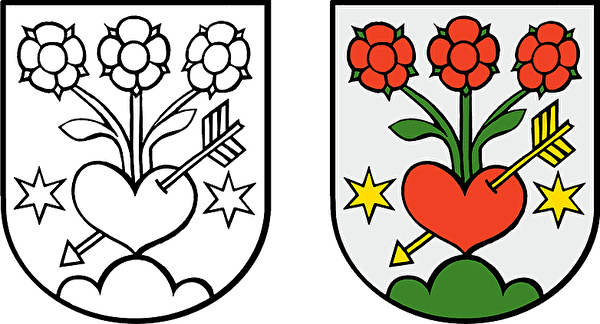 Wappen Christen