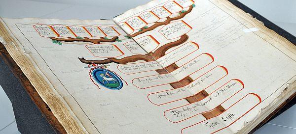 Stammbuch Nidwalden