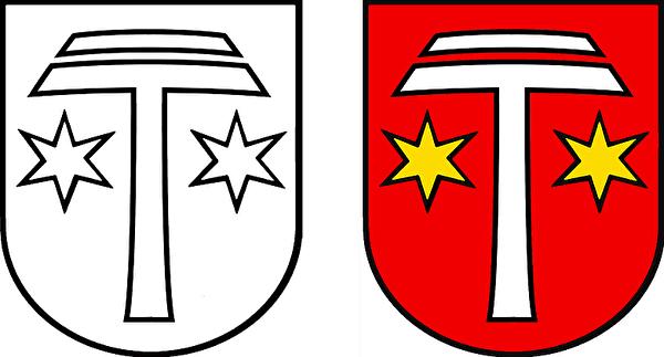 Wappen Zumbach