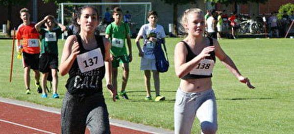 Sportprüfung