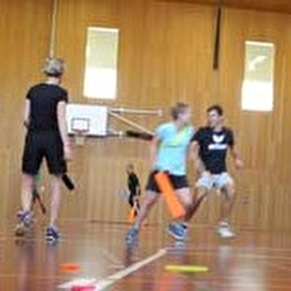 Erwachsenensport