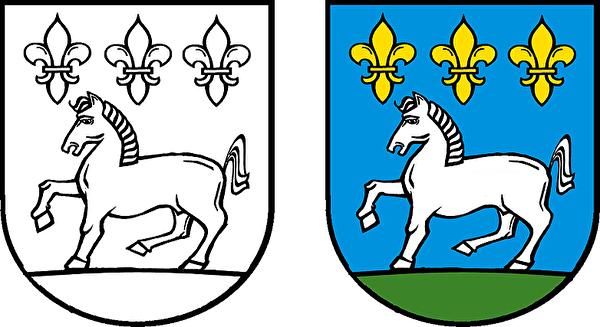 Wappen Vokinger