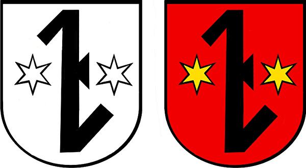 Wappen Scheuber