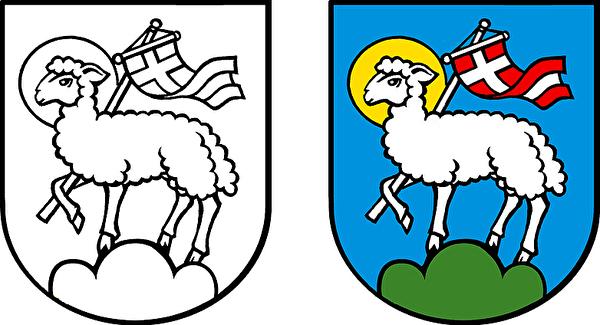 Wappen Lussi