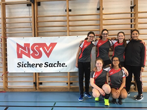 Kant. Schüler-Volleyballturnier 2019