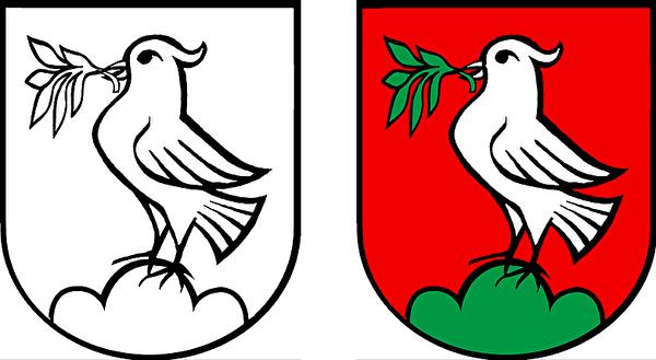 Wappen Rohrer