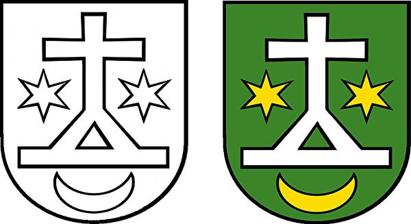 Wappen Mathis