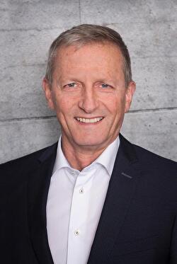 Waser-Niederberger Ruedi