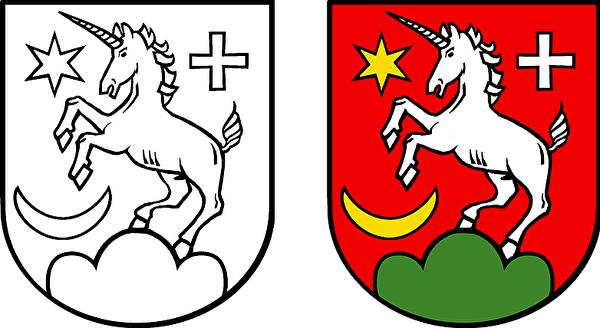 Wappen Waser