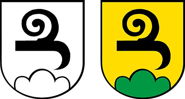 Wappen Dönni