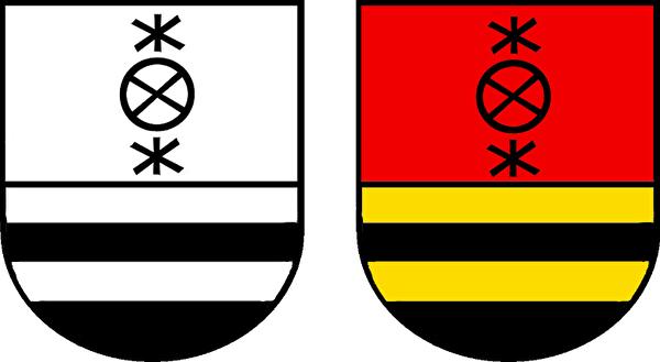 Wappen Agner