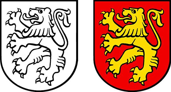 Wappen Leuw