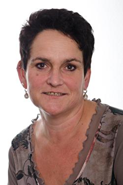 Ingrid Städeli